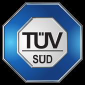 логотип TÜV SÜD